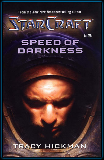 Speed of Darkness